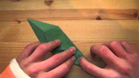 Origami Diplodocus - origami baby diplodocus