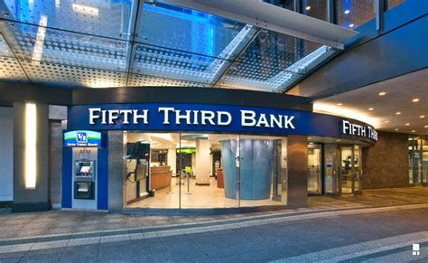 fifth third bank corp some info regarding fifth third bank credit card payment