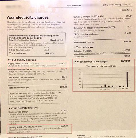 estimated electricity bill 2 bedroom apartment coned quot estimated quot by electric bill this month because they