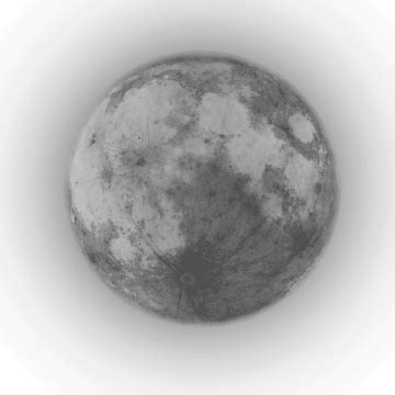 moon png images vector  psd files