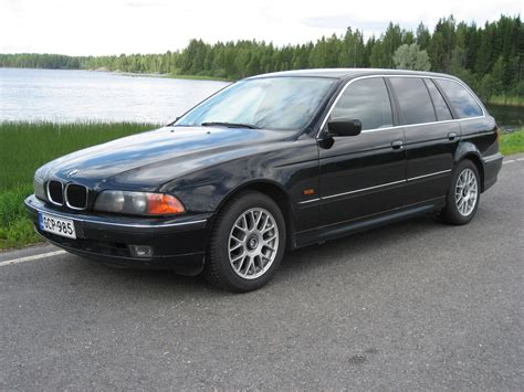 1998 bmw 5 series overview cargurus