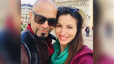 raghu ram and his raghu ram opens up about his ladylove says sugandha was