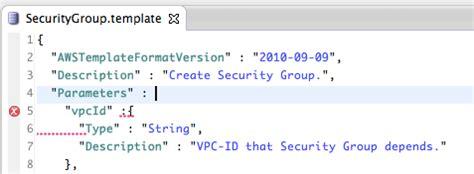 Aws Cliでサービスの各種コマンドを動かしてみる Cloudformation編 Developers Io Aws Cloudformation Validate Template