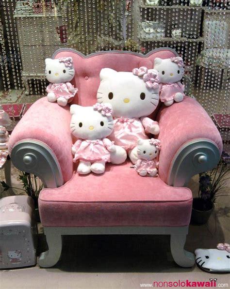 hello kitty armchair hello kitty store in san babila milano 164 non solo kawaii