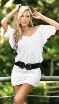 Magazin stars lina posada espiral clubwear pictures 2012