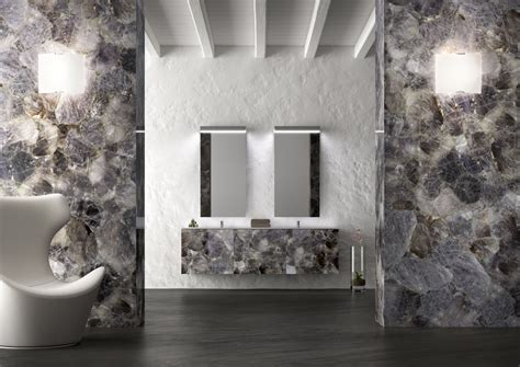 Real Gemstone Slabs by Antolini   Precioustone