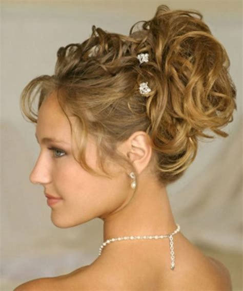 Wedding Hairstyles High Bun by High Bun Wedding Hairstyle I Hairstyles