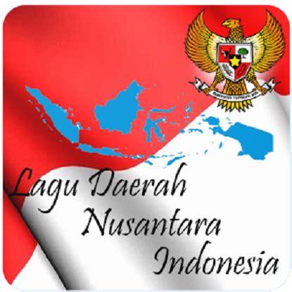 Kumpulan Lagu Lagu Daerah Seluruh Indonesia Lagu Lagu Daerah Dan Lirik Lagu Daerah Populer Dari