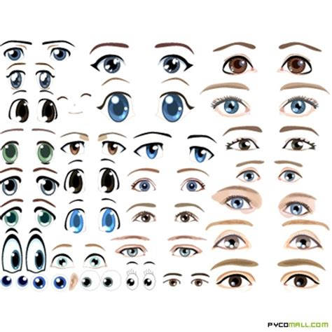 printable brown eyes art printable images gallery category page 54 printablee com