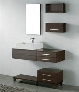 Floating Bathroom Cabinets Floating Bathroom Vanities Contemporary Bathroom Vanity Units Sink Cabinets New York