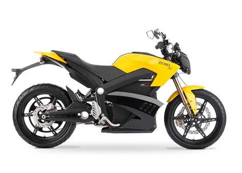 Zero Motorrad 125 by 2013 Zero S Bike Gets Chademo Charging Autoevolution