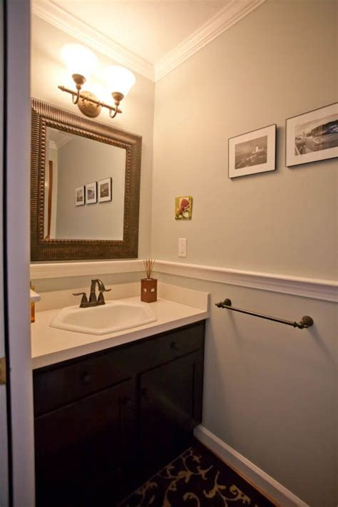 bathroom molding ideas bathroom vanity 7 bathroom crown molding ideas crown