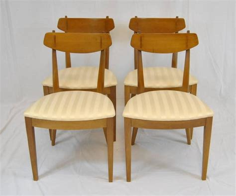 Coast Dining Room Furniture by Mid Century Modern Dining Set By Kipp Stewart For Drexel