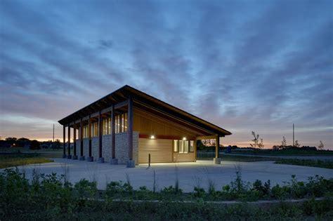 boathouse architecture iowa architecture