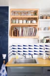 Kitchen Sink Storage Ideas by 20 Ideas Para Aprovechar Mejor El Espacio En Una Cocina