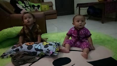 film barat anak kecil expresi anak kecil nonton film horor youtube
