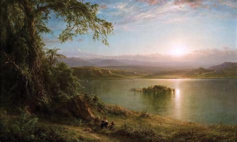 imagenes de paisajes exoticos im 225 genes arte pinturas im 225 genes de paisajes naturales y