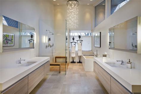 Modern Master Bathroom Remodel Ideas Master Bath Modern Bathroom Minneapolis By