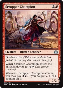 Magic The Gathering Aether Revolt Uncommon Narnam Renegade Aether Revolt Magic The Gathering
