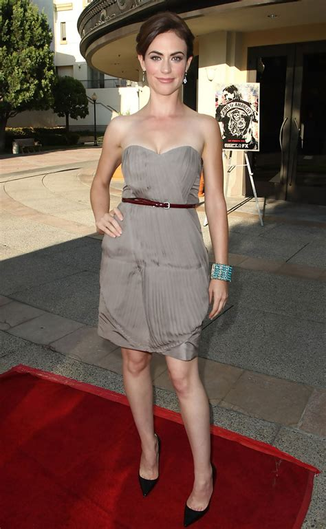 does mavgie siff wear extensions maggie siff bangle bracelet maggie siff looks stylebistro