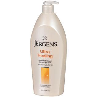 Jergens All New Ultra Healing Made In Usa 620ml jergens ultra healing moisturizer skin 32 fl oz 946 ml