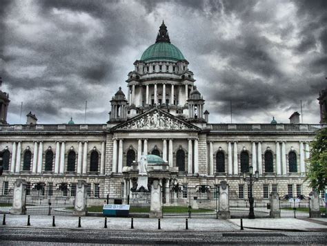 the birth of city hall photo 1 of 13 pictures the boston globe belfast city hall city hall belfast designed by alfred