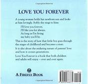 The True Story Behind Love You Forever Book  Simplemost