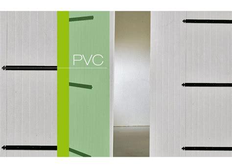 porte garage pvc porte de garage pvc battante ext 233 rieur