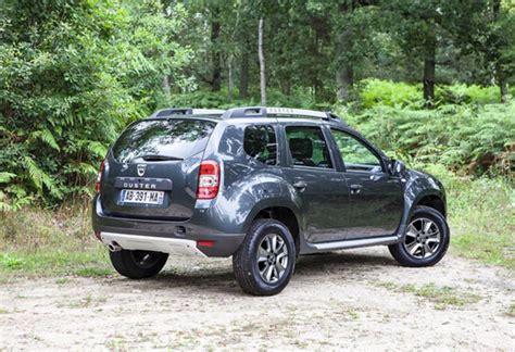 Tous Les Modèles Dacia Duster