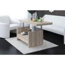 table basse relevable livanto achat vente table basse