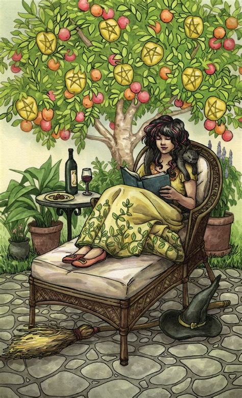 libro everyday witch tarot everyday witch tarot hire an illustrator