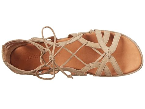 gentle souls my sandal gentle souls my 3 at zappos