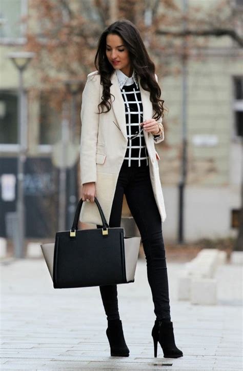 A Chic Fall For Work And Play by 25 Best Ideas About Winter Office Wear On