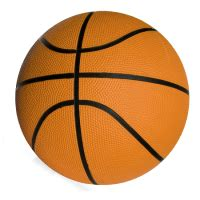 stickers ballon de basket stickers malin