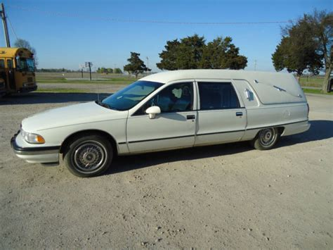 books on how cars work 1991 buick roadmaster instrument cluster haunted hearse 1991 buick roadmaster custom built s s victoria ghostbusters for sale