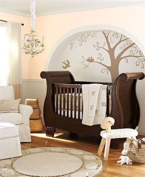 Baby Nursery Decor Ideas Pictures Home Furniture Decoration Baby Room Contemporary Baby Room Decorating Ideas