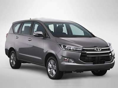 toyota global city price list toyota innova for sale price list in the philippines