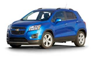 chevrolet trax reviews chevrolet trax price photos and