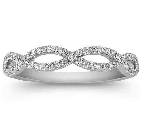 Infinity Wedding Band Infinity Wedding Bands From Mdc Diamonds
