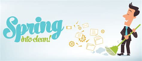 spring cleaning office spring cleaning tips telpay blog