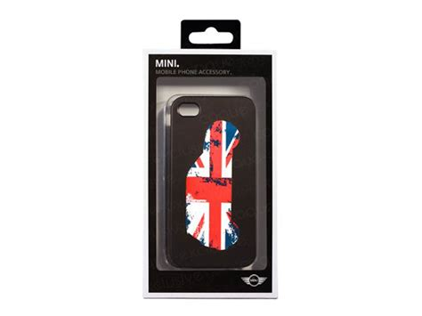 Mini Cooper Hardcase For Iphone 5 mini cooper silhouette iphone se 5s 5 hoesje