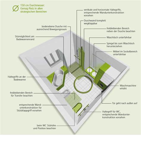 barrierefreies bad behindertengerechtes badezimmer 214 norm vitaplaza info