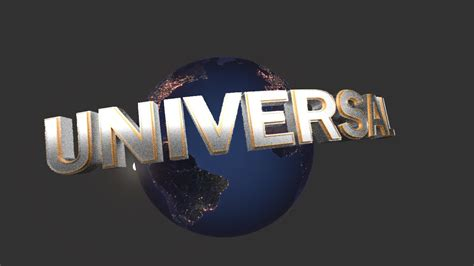 blender tutorial universal logo universal studios intro blender first looks youtube