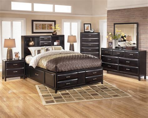 ashley furniture bed sets ashley furniture king size bedroom sets sizemore intended