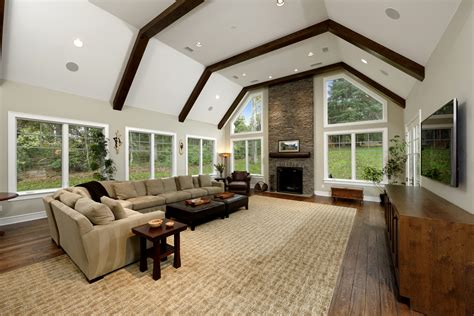 living family sun rooms  gallery bowa design
