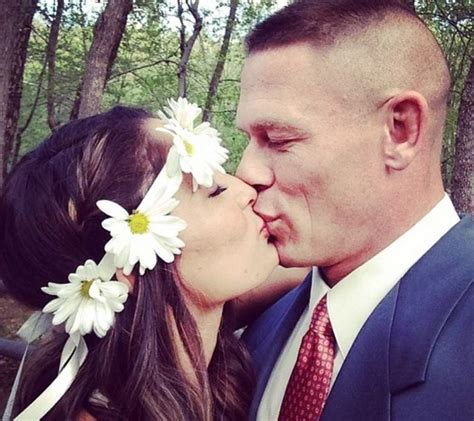nikki bella and john nikki bella john cena total divas together net
