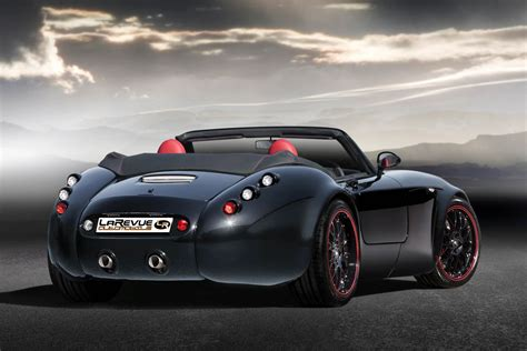 Roadsters Auto by Voiture Wiesmann Mf4 Roadster