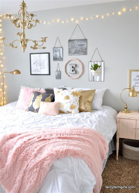 decorating ideas tween girl bedroom finding home farms 16 colorful girls bedroom ideas