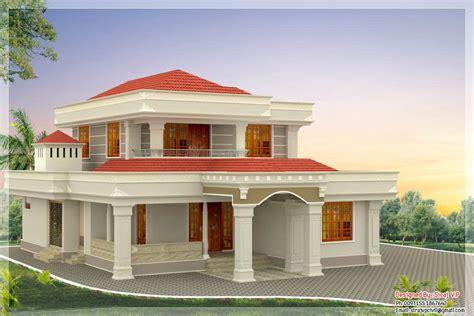 at home design
