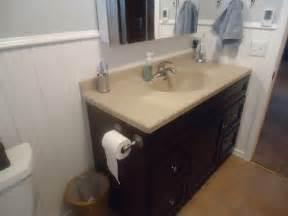Corner Bathroom Vanities » New Home Design